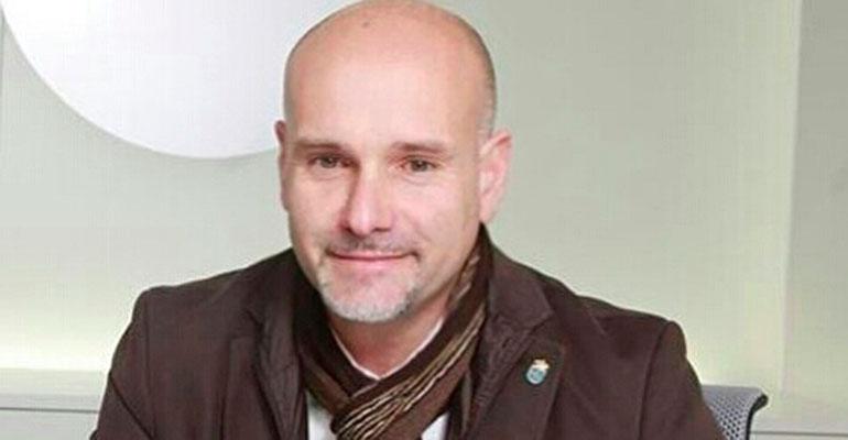 Luis Mosquera