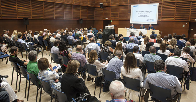 58º Congreso de la SEGG
