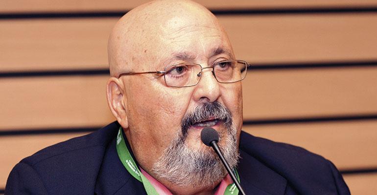 José Luis Iáñez Galán