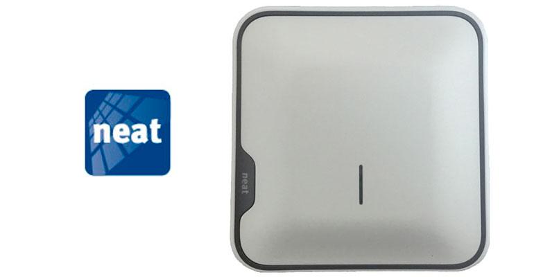 DTECT IP de Grupo Neat