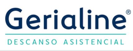 GERIALINE SOLUTIONS, S.L.