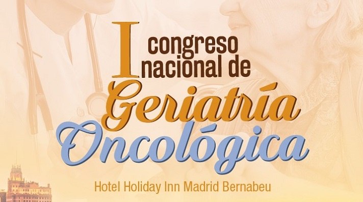 I Congreso Nacional de Oncología Geriátrica
