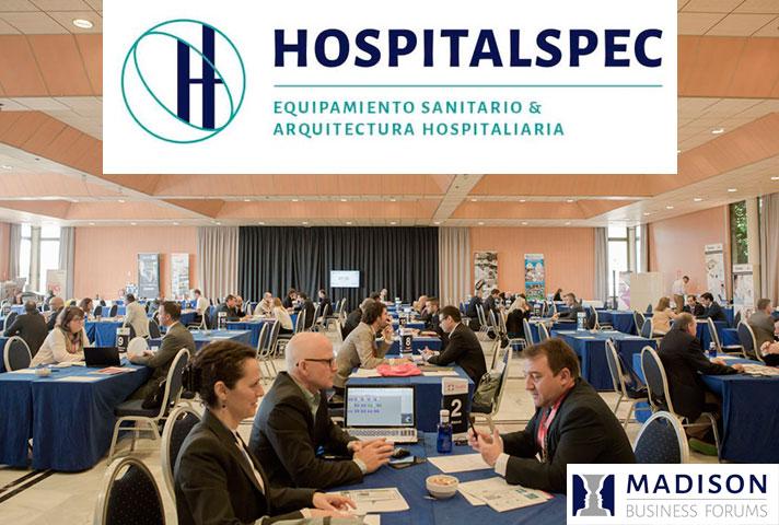 HOSPITALSPEC 2018