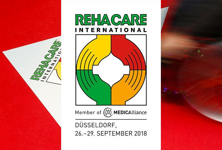 Rehacare Internacional 2018