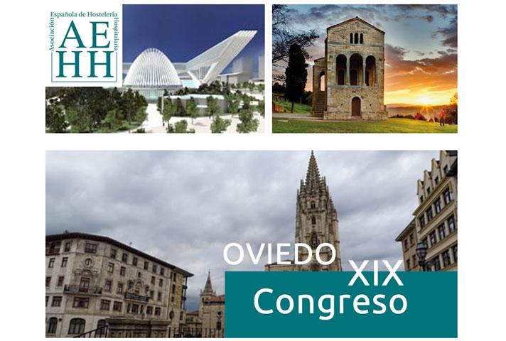 XIX Congreso Nacional de Hostelería Hospitalaria