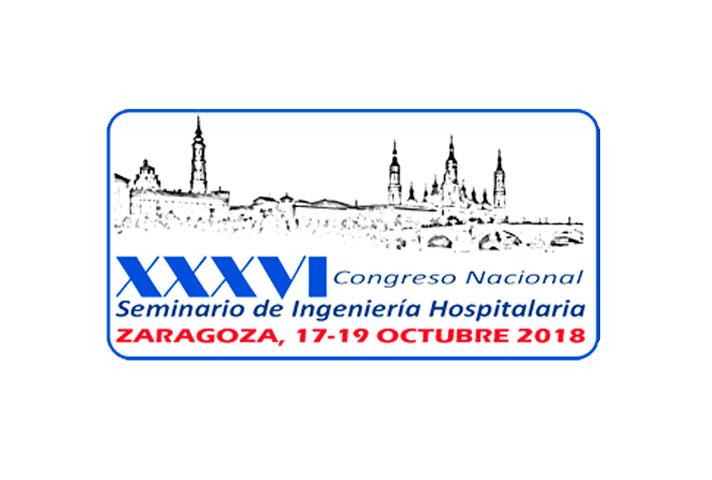 XXXVI Seminario de Ingeniería Hospitalaria