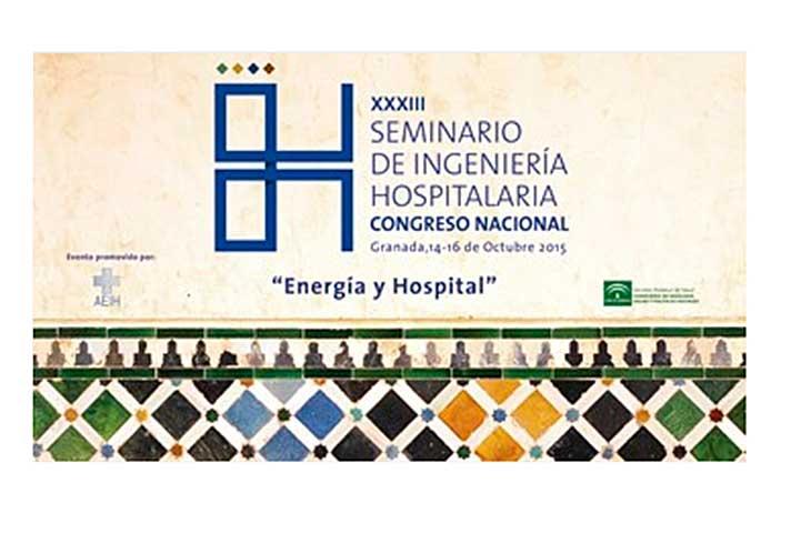 XXXIII Seminario de Ingeniería Hospitalaria