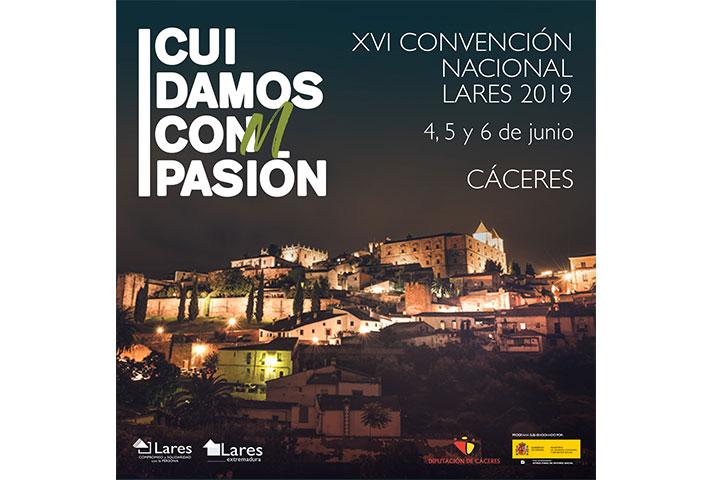 XVI Convención Nacional Lares