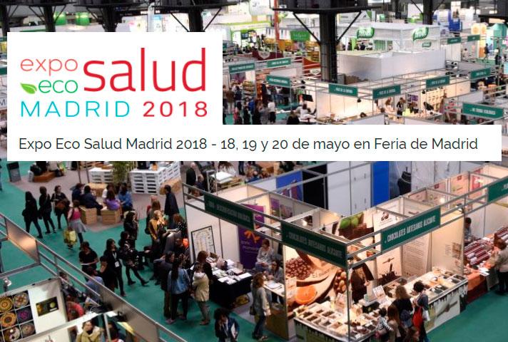 Expo Eco Salud 2018