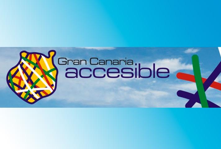 Gran Canaria Accesible 2015