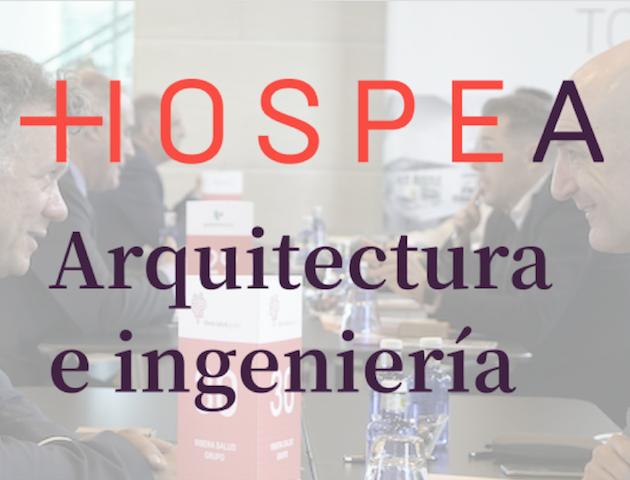 Hospea Arquitectura e Ingeniería 2021 (segunda edición)