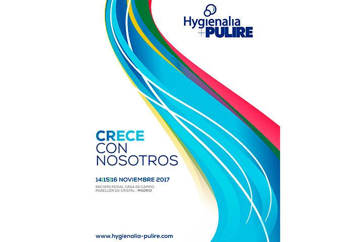 Hygienalia+Pulire 2017