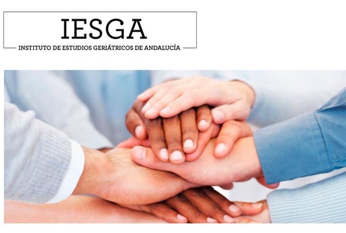 I Jornada IESGA para profesionales de la gerontología