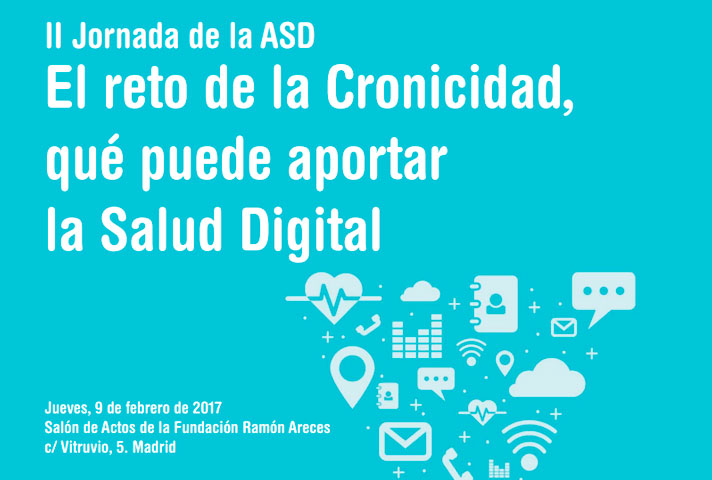 II Jornada Asociación Salud Digital