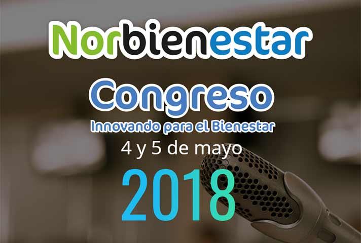 Congreso Norbienestar 2018