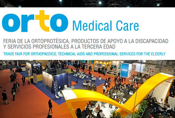 Feria Orto Medical Care 2018