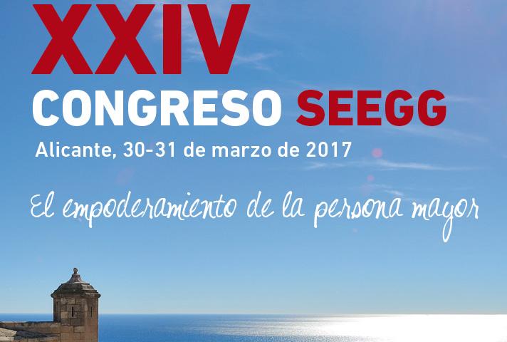 XXIV Congreso de SEEGG