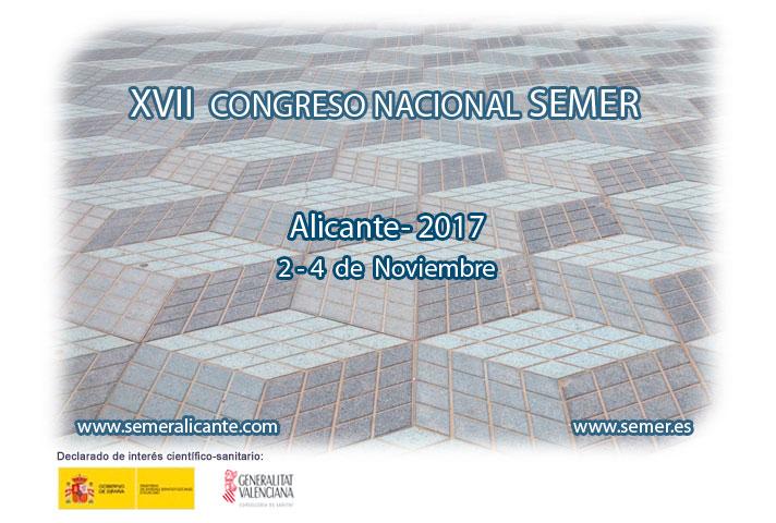 XVII Congreso Nacional de Semer