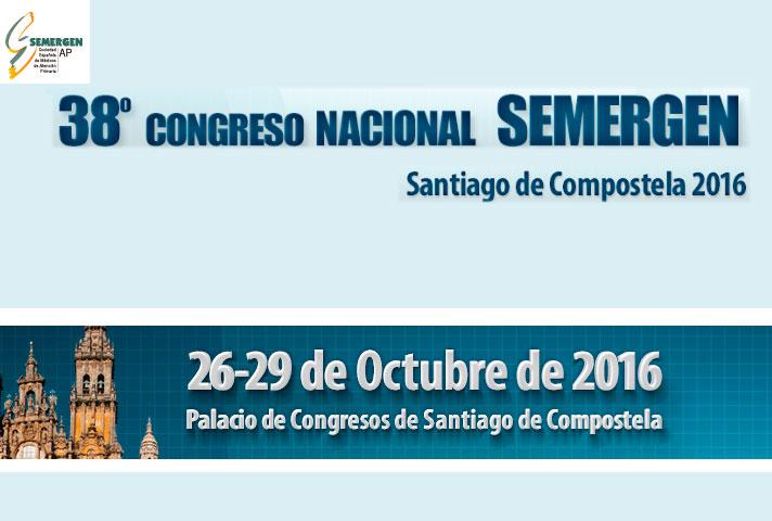 38 Congreso Nacional Semergen