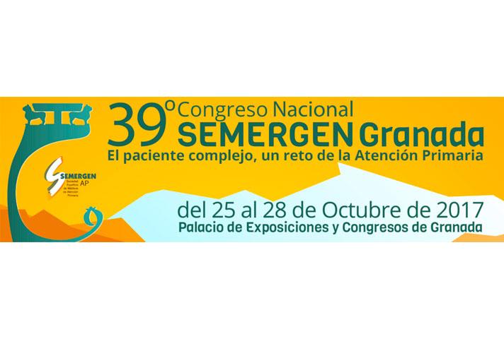 39 Congreso Nacional Semergen