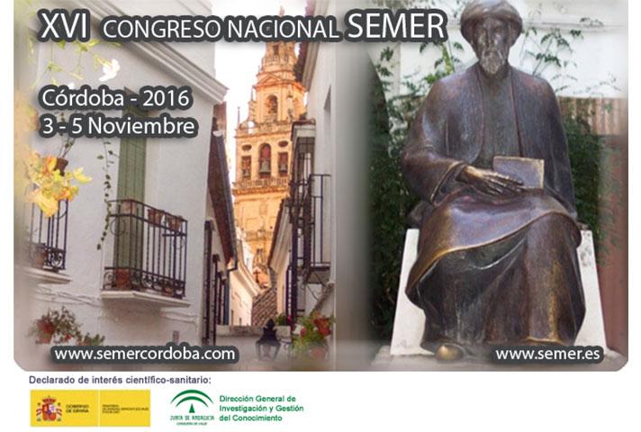 XVI Congreso Nacional de Semer