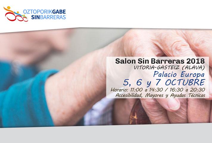 Salón Sin Barreras 2018