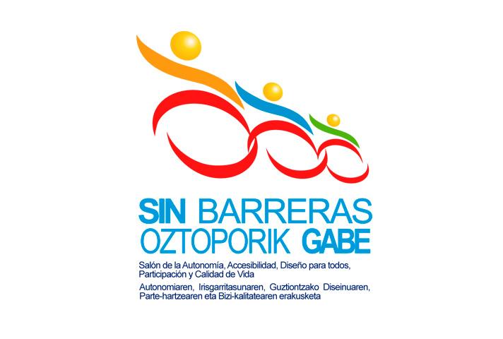 Sin Barreras 2015