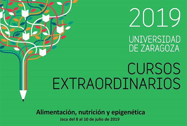 Curso sobre Alimentación, nutrición y epigenética