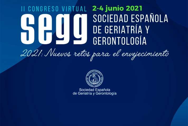 II Congreso Virtual de la SEGG