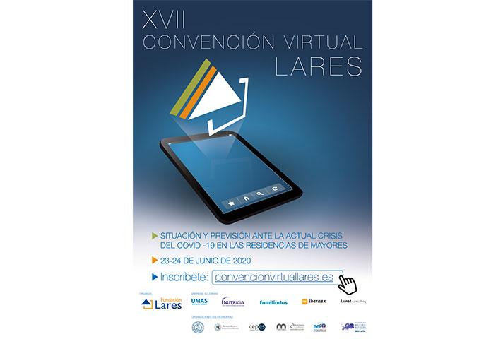 XVII Convención Virtual de Lares