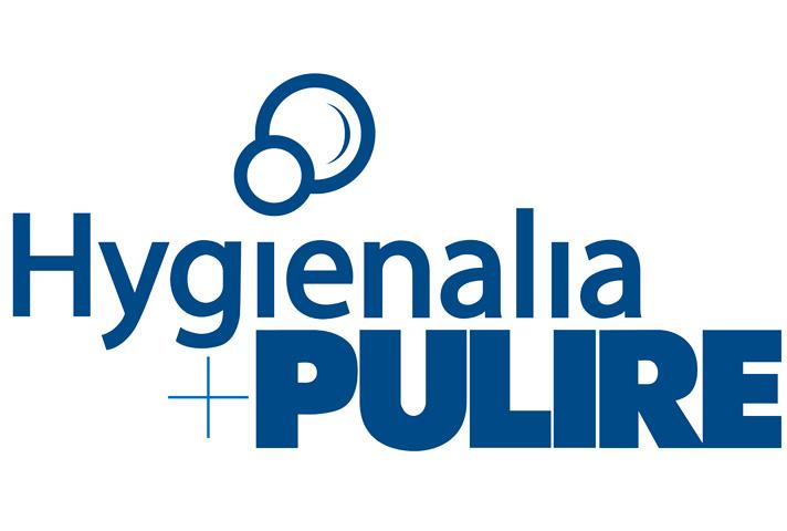 Hygienalia+Pulire 2021