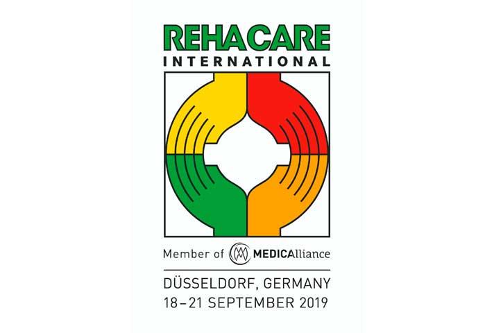 Rehacare Internacional 2019