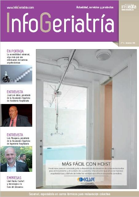 InfoGeriatría Diciembre 2015