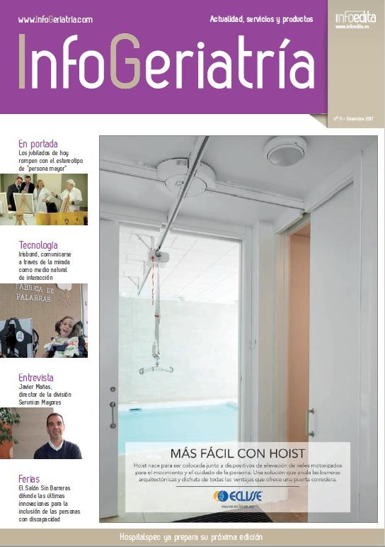 InfoGeriatría noviembre 2017