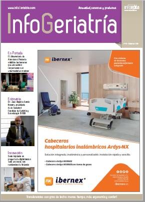 InfoGeriatría diciembre 2019