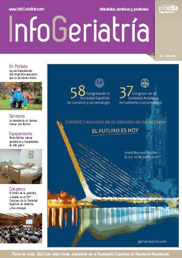 InfoGeriatría Junio 2016