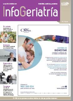 Revista InfoGeriatría