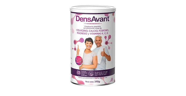 Persan Farma amplía su línea de complementos alimenticios con Densavant