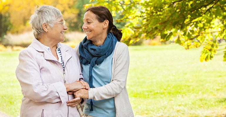 Los pants, un gran avance para personas incontinentes y cuidadores