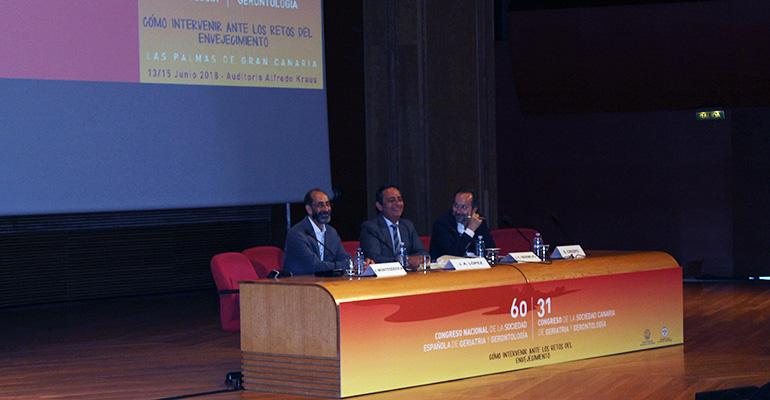 60 congreso SEGG