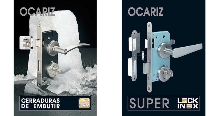 Recubrimiento antibacteriano utilizado por Ocariz para un entorno más seguro, limpio y saludable