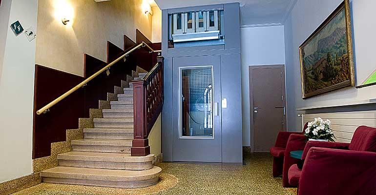 Claves para ahorrar en el mantenimiento de tu ascensor