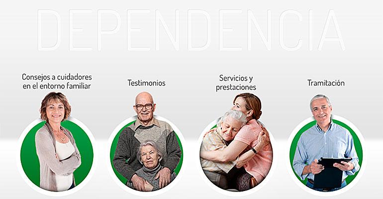 Nueva APP para atender las situaciones de dependencia
