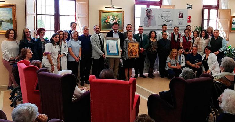 Una residencia de Granada, primer centro en España en obtener el Nivel de Acreditación Excelente del Sistema de Calidad de la SEGG