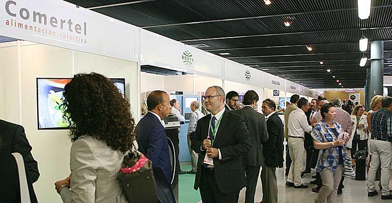 Exposición congreso AEHH