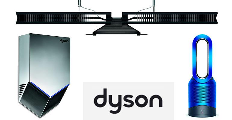 Dyson presenta sus últimas novedades