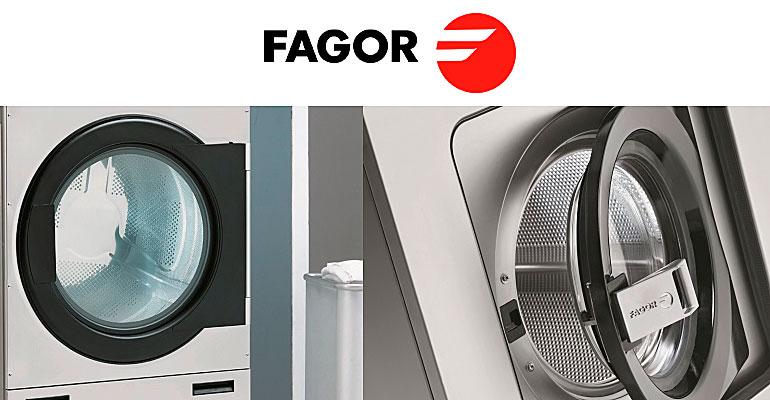 Fagor Industrial presenta su nuevo catálogo de lavandería industrial
