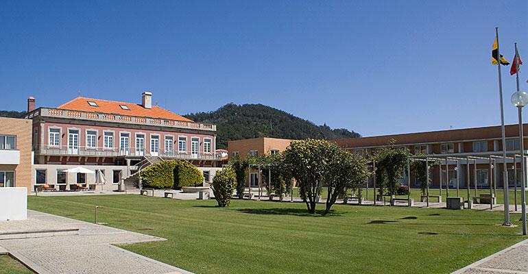 residencia de Viana do Castelo