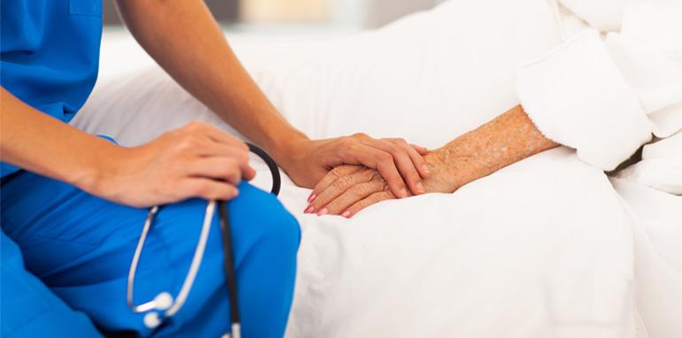 Experto Universitario en Cuidados Paliativos