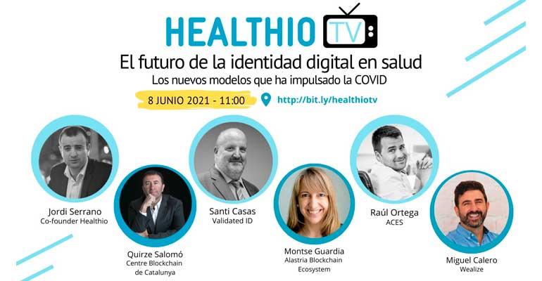 Healthio TV